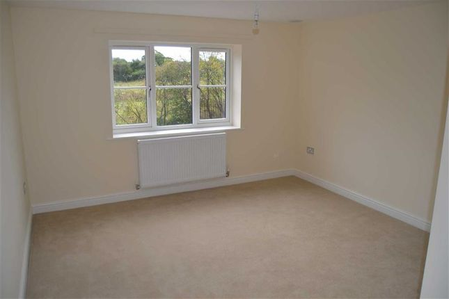 Master Bedroom of Grove Court, Kingsley Road, Cellarhead ST9