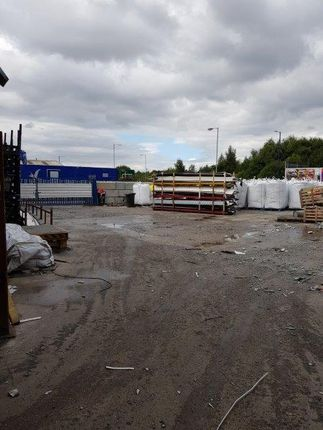 Thumbnail Land to let in Oldham Road, Manchester