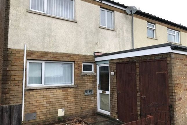 Thumbnail Property to rent in Bargoed CF81, Caerphilly - P3830