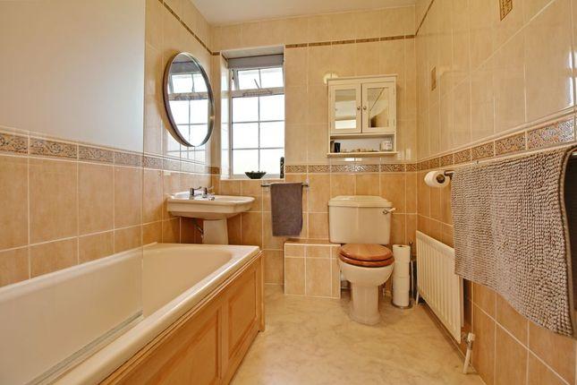 Family Bathroom of Farnham Road, Fleet GU51