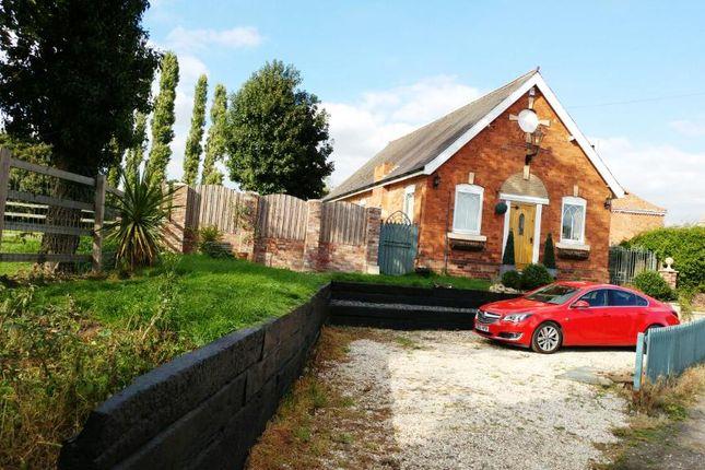 Thumbnail Detached house for sale in Back Lane, Ranskill, Retford