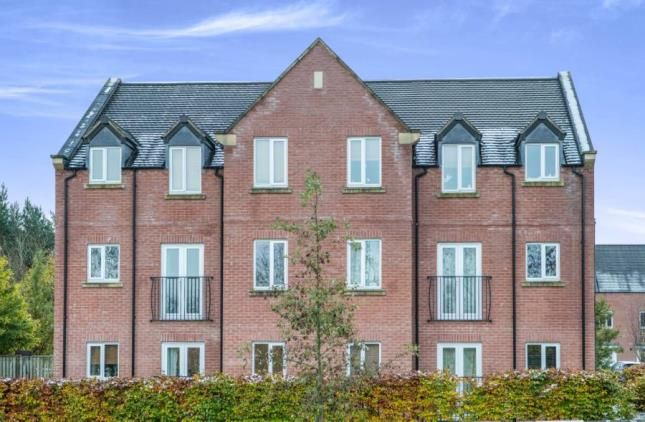 Thumbnail Flat for sale in Mint Garth, Knaresborough, North Yorkshire