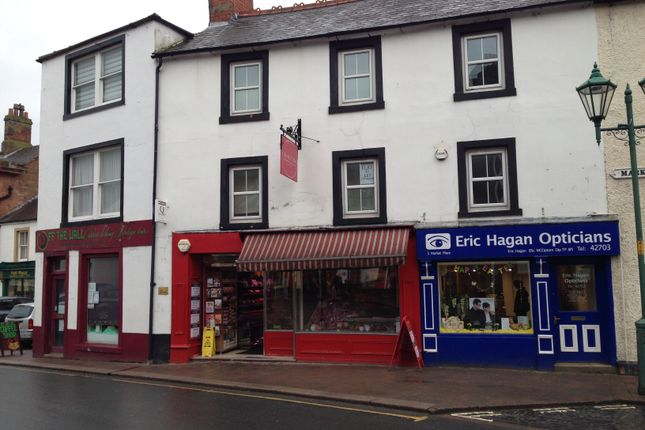 Thumbnail Retail premises to let in 2 Market Place, Brampton