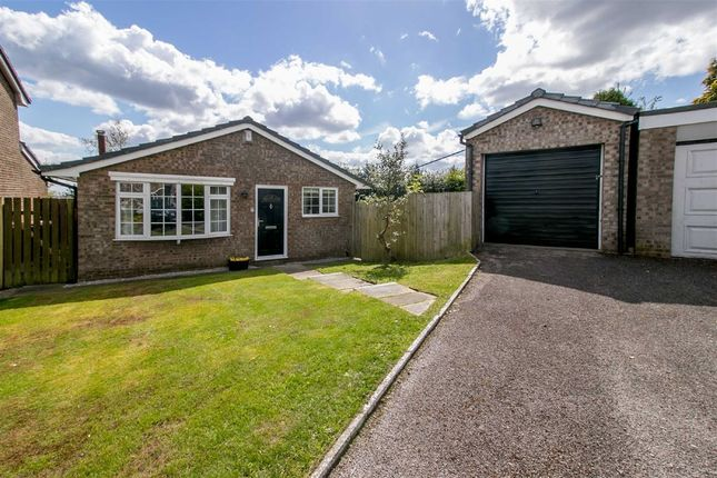 Thumbnail Bungalow for sale in Thursford Grove, Blackrod, Bolton