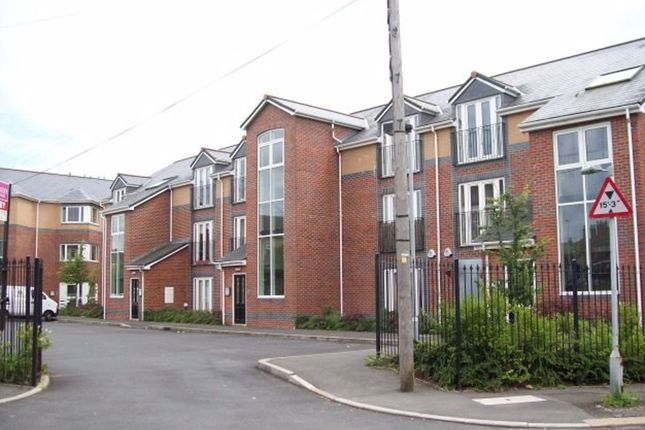 Thumbnail Flat to rent in Ainsworth Court, Memorial Road, Walkden