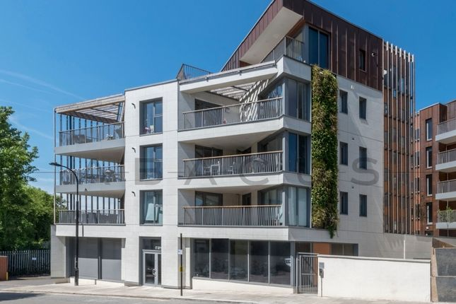 Thumbnail Flat for sale in The Ivery, The Ivery, West Hampstead