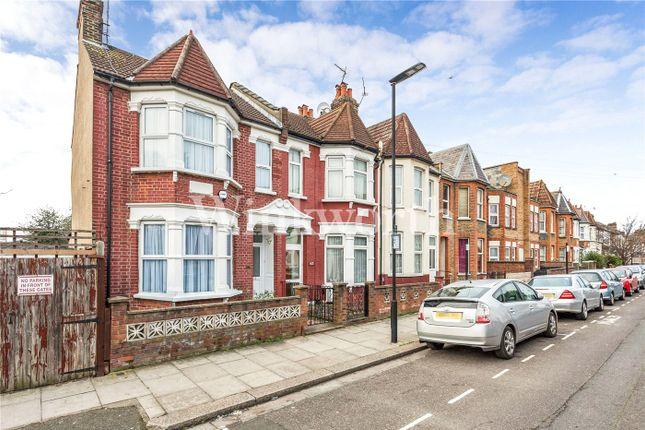 Thumbnail End terrace house to rent in Ellenborough Road, London