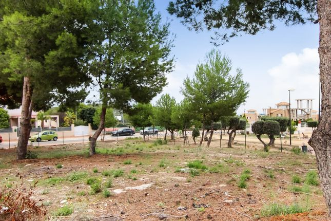 Thumbnail Land for sale in La Nucia, Costa Blanca, 03230, Spain