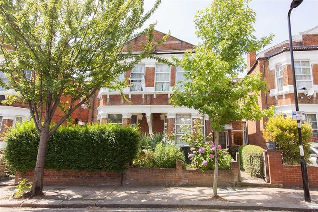 Thumbnail Semi-detached house for sale in Goldsmith Avenue, Acton, London