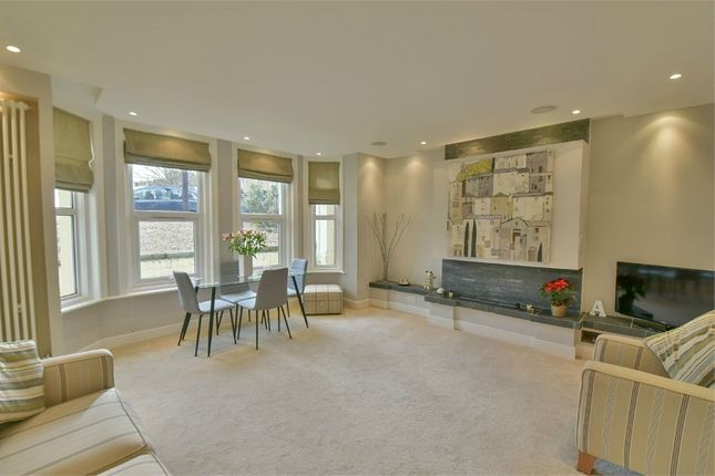 Thumbnail Flat for sale in Garden Flat, Cantelupe Road, Bexhill-On-Sea, East Sussex
