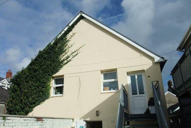 Thumbnail Property to rent in 109 Lammas Street, Carmarthen, Carmarthenshire