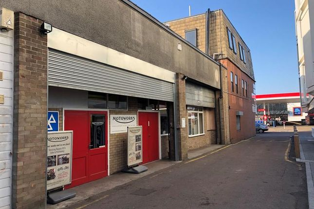 Thumbnail Light industrial to let in 184C & 184E Histon Road, Cambridge