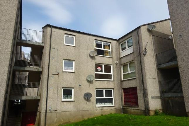 Thumbnail Flat to rent in Hazel Road, Cumbernauld, Glasgow