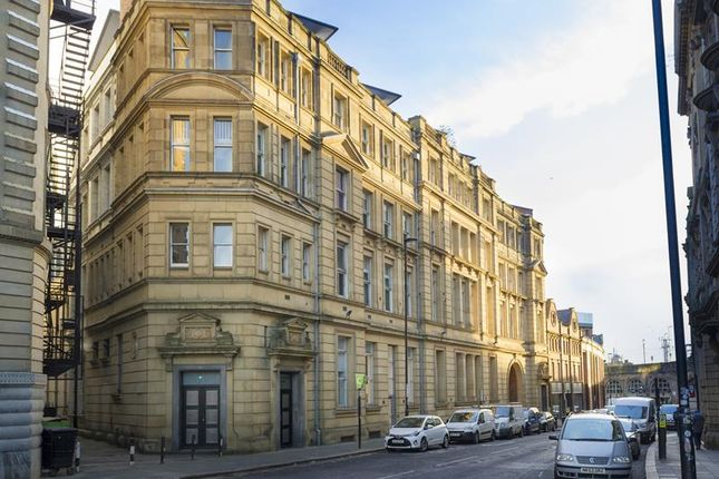 Office to let in The Stamp Exchange, Westgate Road, Newcastle Upon Tyne