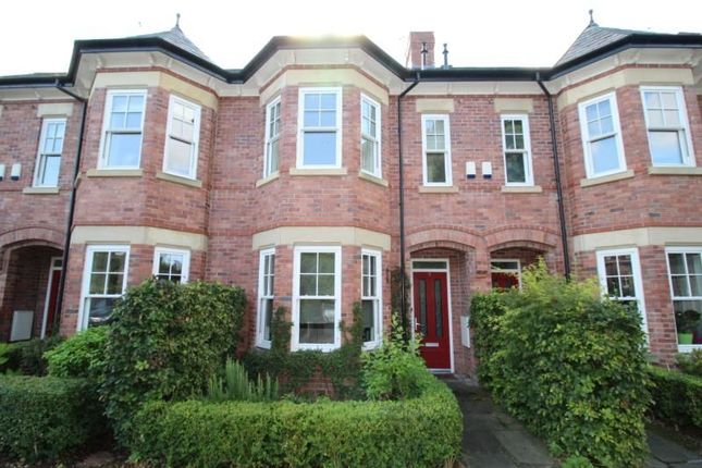 Thumbnail Property to rent in Hall Street, Cheadle