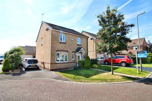 Thumbnail Detached house for sale in Kingfield Road, Orrell Park, Liverpool