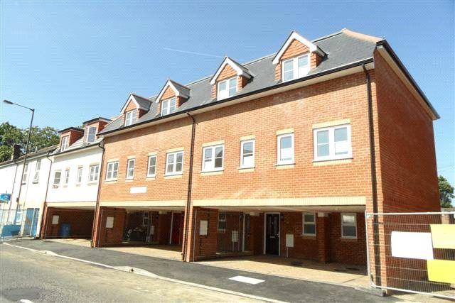 Thumbnail Terraced house for sale in Stone Terrace, 2A Peabody Road, Farnborough