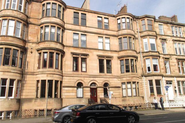 Thumbnail Flat to rent in Highburgh Road, Dowanhill, Glasgow