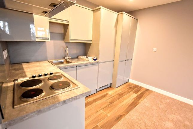 Kitchen of Queensway, Bletchley, Milton Keynes MK2