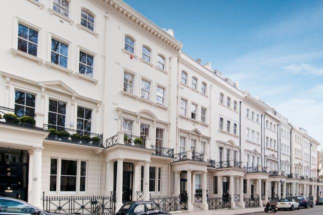 Thumbnail Flat for sale in Hyde Park / South Kensington, London