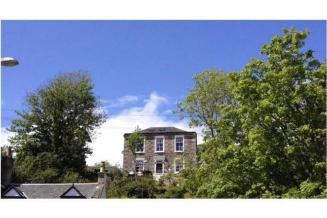 Thumbnail Detached house for sale in Bridge Street, Rothesay, Isle Of Bute