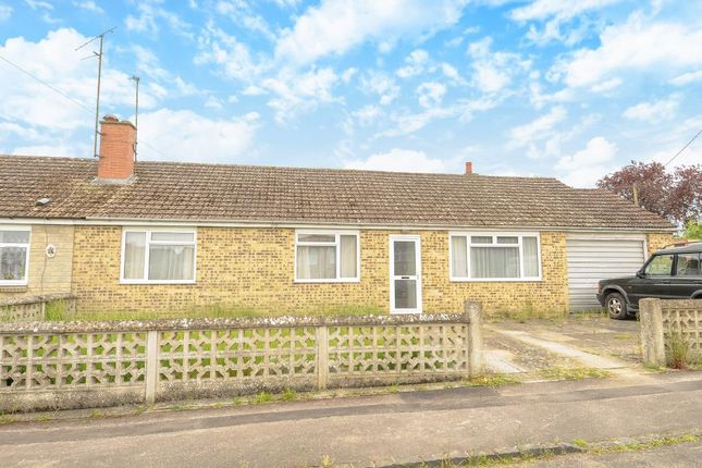 3 bed bungalow for sale in Shipton On Cherwell, Oxfordshire