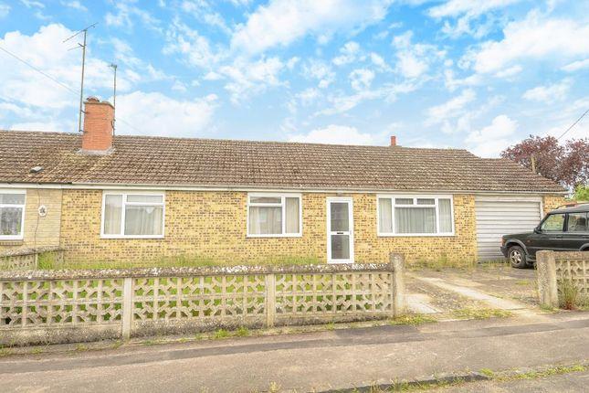 Thumbnail Bungalow to rent in Shipton-On-Cherwell, Kidlington