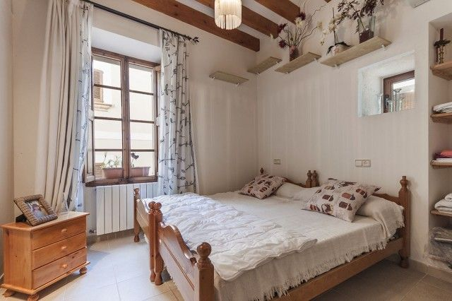 Bedroom of Spain, Mallorca, Pollença