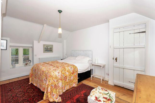 Op - Bedroom of Main Street, Greetham, Oakham LE15