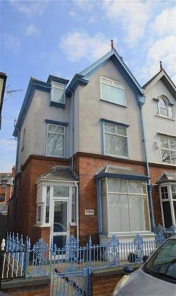 Thumbnail Semi-detached house for sale in Windsor, 10, Elm Tree Avenue, Aberystwyth