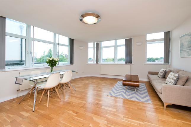 Thumbnail Flat for sale in 429 Uxbridge Road, Ealing