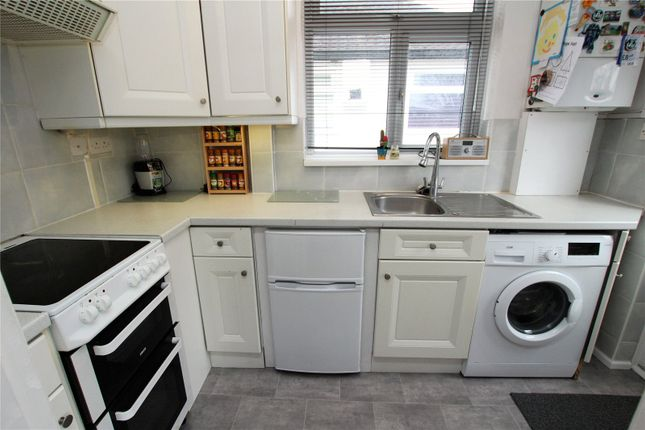 Kitchen View 2 of Riverside Road, Sidcup, Kent DA14