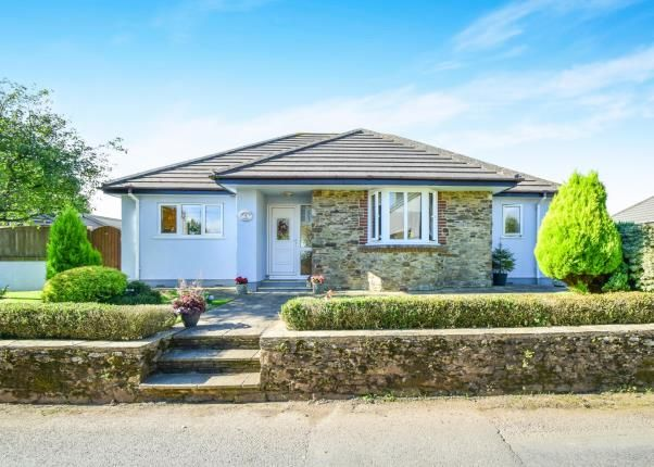 Thumbnail Bungalow for sale in Moreleigh, Totnes