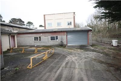 Thumbnail Office for sale in Lot 2: The Old Creamery, West 303, Sparkford, Yeovil, Somerset