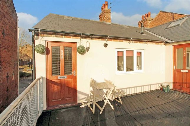Thumbnail Maisonette to rent in Beatrice Street, Oswestry