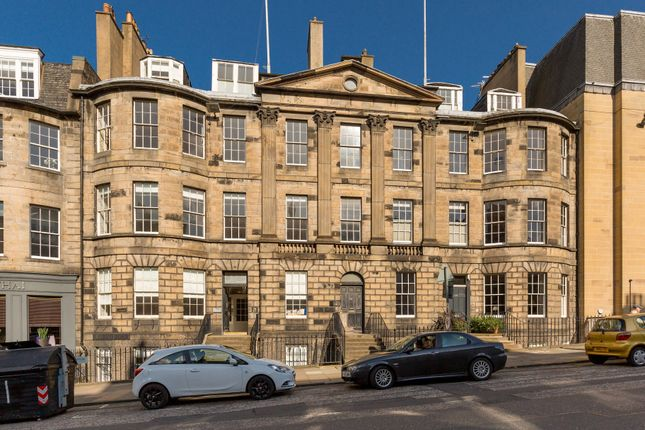 Thumbnail Flat for sale in North Castle Street, Edinburgh