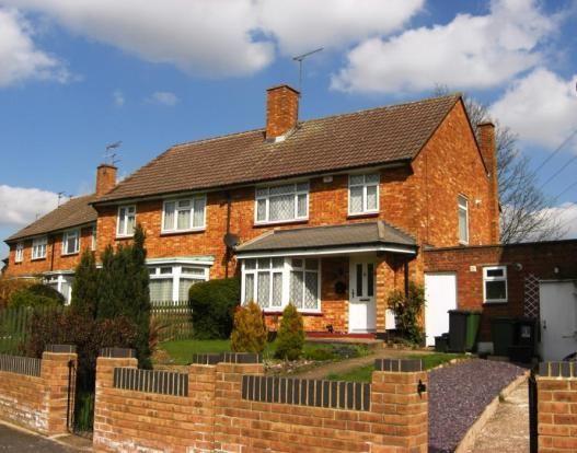 Thumbnail Flat to rent in Garsmouth Way, Watford