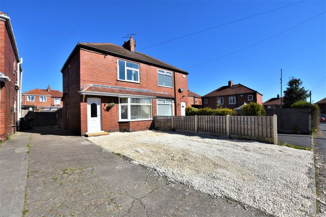 Thumbnail Semi-detached house for sale in Queens Gardens, Wombwell, Barnsley