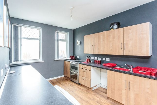 Kitchen of Harrison Street, Blackpool FY1