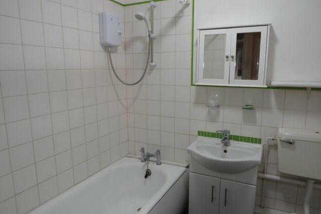 Bathroom of Heatherhayes, Ipswich IP2