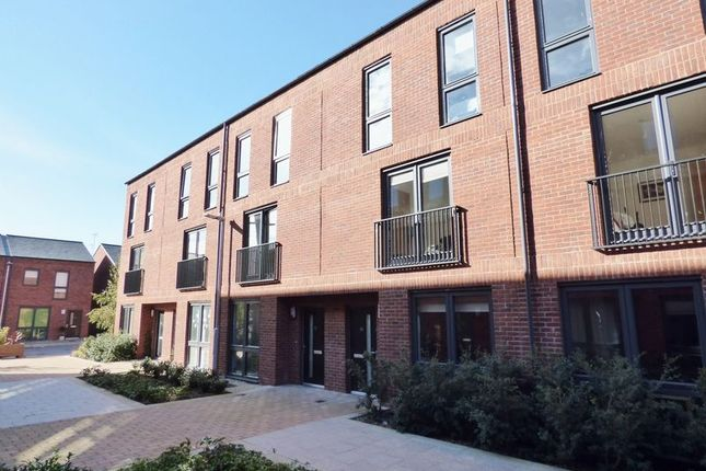 Thumbnail Town house for sale in Friars Orchard, Gloucester