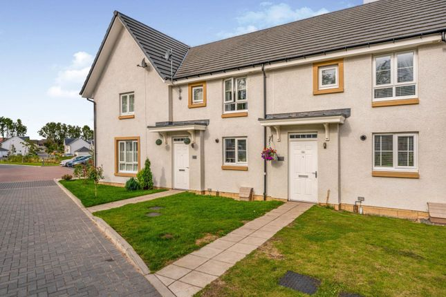 Thumbnail Terraced house for sale in Ryndale Drive, Dalkeith