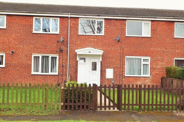 Thumbnail Property to rent in Chirton Hill Drive, North Shields