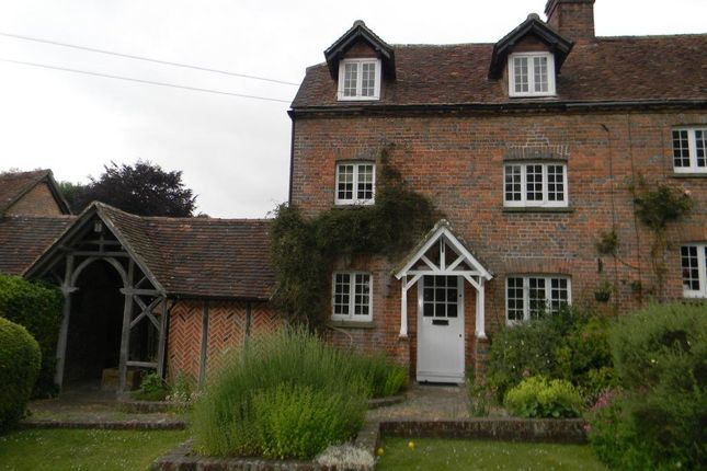 Thumbnail Semi-detached house to rent in Ringshall, Berkhamsted