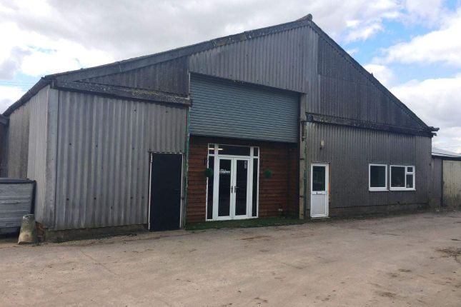 Commercial property for sale in Ipswich IP9, UK
