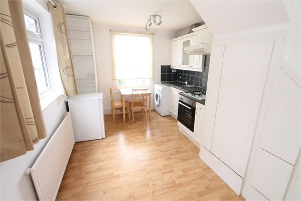 Thumbnail Flat for sale in St. Johns Cottages, Maple Road, London
