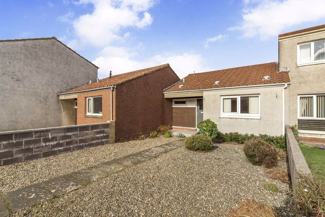 Thumbnail Terraced house for sale in Hamilton Avenue, St. Andrews