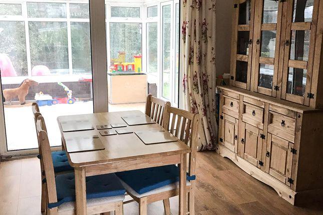 Thumbnail Semi-detached house to rent in 139 Vivian Rd, Swansea