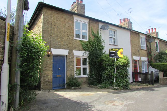 Thumbnail Property to rent in Prospect Road, Sevenoaks, Kent
