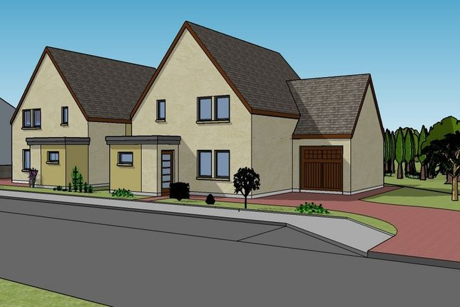 Thumbnail Detached house for sale in Church Street, Addiewell